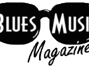Blues Music Magazine PNG