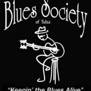 Blues Society of Tulsa 250px