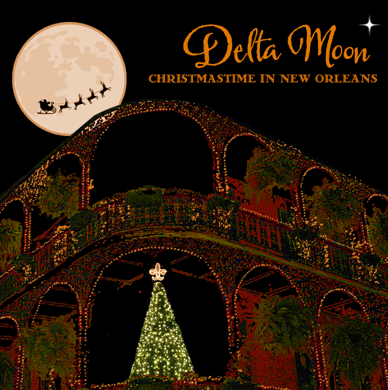 christmas time in new orleans - New Orleans Christmas